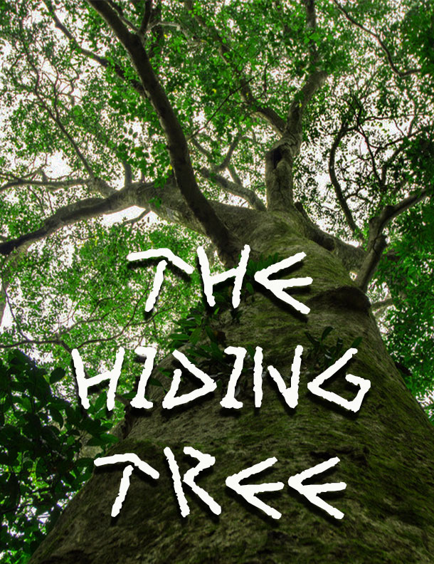 children's opera - The Hiding Tree - by composer Edward Barnes